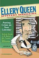 Ellery Queens Mystery 3/1/2017