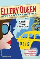 Ellery Queens Mystery 11/1/2017