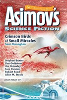 Asimov's Science Fiction 1/1/2017