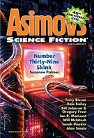 Asimov's Science Fiction 3/1/2017