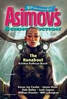 Asimov's Science Fiction 5/1/2017