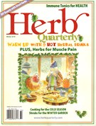 Herb Quarterly Magazine 12/1/2018