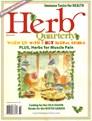 Herb Quarterly Magazine | 12/2018 Cover