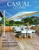 Casual Living Magazine 9/1/2018