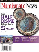 Numismatic News Magazine 10/16/2018