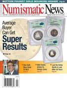 Numismatic News Magazine 9/18/2018