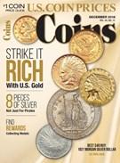 Coins Magazine 12/1/2018
