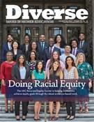 Diverse Magazine 10/18/2018
