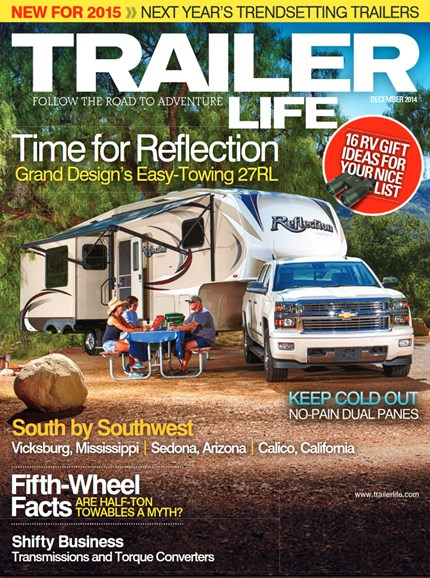 Trailer Life Cover - 12/1/2014
