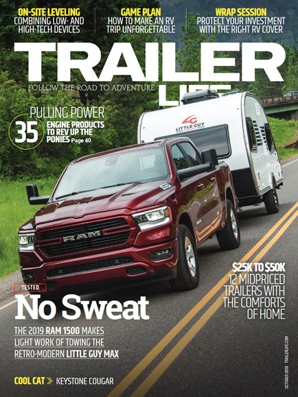 Trailer Life Cover - 10/1/2018