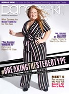Dance Spirit Magazine 11/1/2018
