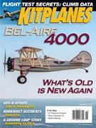 Kit Planes Magazine 11/1/2018