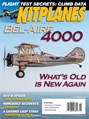 Kit Planes Magazine | 11/2018 Cover