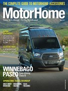 MotorHome Magazine 4/1/2017