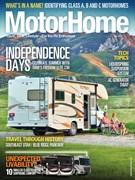 MotorHome Magazine 7/1/2017