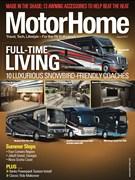 MotorHome Magazine 8/1/2017