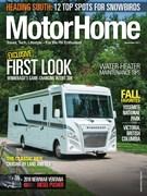 MotorHome Magazine 11/1/2017
