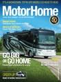 MotorHome Magazine | 12/2018 Cover