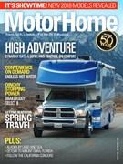 MotorHome Magazine 3/1/2018