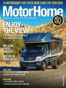 MotorHome Magazine 5/1/2018