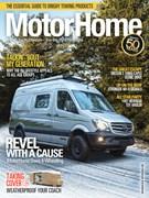 MotorHome Magazine 11/1/2018