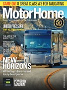 MotorHome Magazine 9/1/2018
