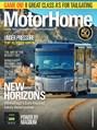 MotorHome Magazine | 9/2018 Cover