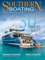 Southern Boating Magazine | 10/2018 Cover
