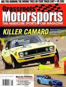 Grassroots Motorsports Magazine 11/1/2018
