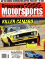 Grassroots Motorsports Magazine | 11/2018 Cover