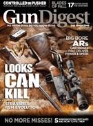 Gun Digest Magazine 10/1/2018
