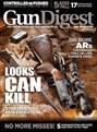 Gun Digest Magazine   10/1/2018 Cover