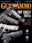 Guns & Ammo 11/1/2018
