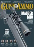 Guns & Ammo 8/1/2018