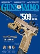 Guns & Ammo 9/1/2018