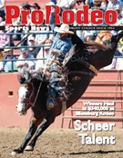 Pro Rodeo Sports News Magazine 9/7/2018