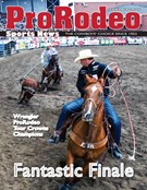 Pro Rodeo Sports News Magazine 9/21/2018