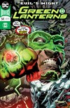 Green Lantern Magazine | 11/1/2018 Cover