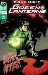 Green Lantern Magazine | 10/1/2018 Cover