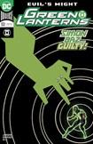 Green Lantern Magazine | 10/15/2018 Cover