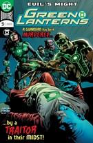 Green Lantern Magazine 9/15/2018