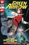 Green Arrow Comic | 11/1/2018 Cover