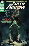 Green Arrow Comic | 10/1/2018 Cover
