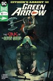 Green Arrow Comic | 10/1/2018 Cover