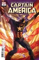 All-New Captain America 12/1/2018