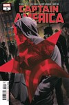 All-New Captain America | 11/1/2018 Cover