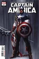 All-New Captain America 10/1/2018