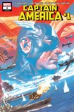 All-New Captain America | 9/1/2018 Cover