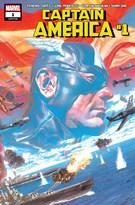 All-New Captain America 9/1/2018