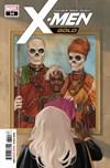 X-Men Comic | 10/15/2018 Cover